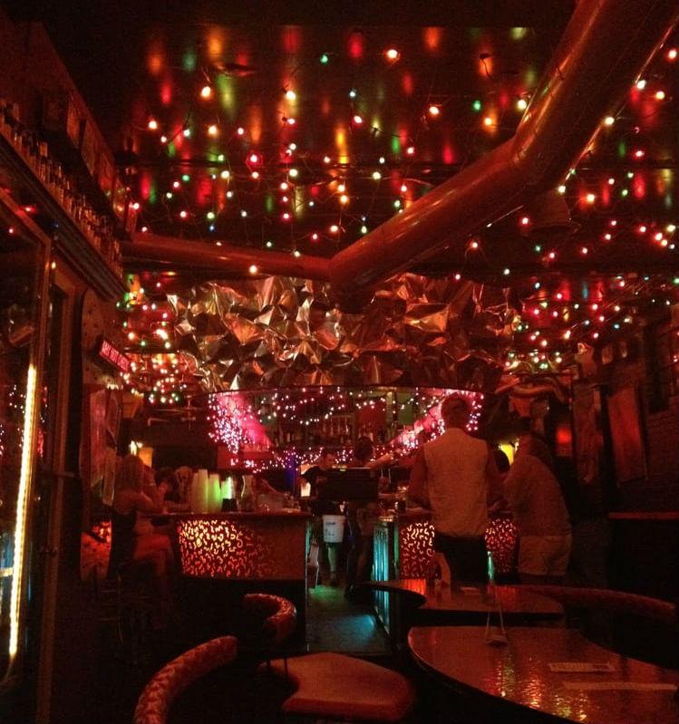 art bar columbia south carolina